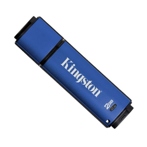 USB ključek Kingston 2GB DTVP (DTVP/2GB)