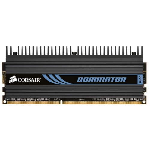 RAM DDR3 12GB PC1600 Corsair (CMZ12GX3M3A1600C9)