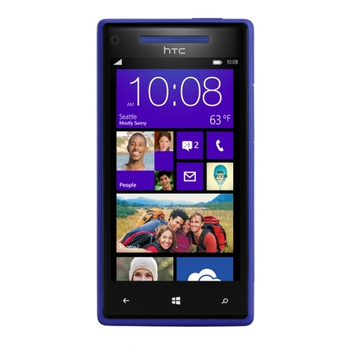 HTC TELEFON 8X Windows phone (99HSK036-00)