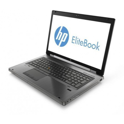 HP EB 8770w i7/4/750/K3/W7P (LY563EA#BED)