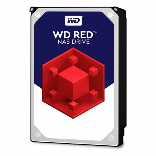 HDD WD Red™ 10TB
