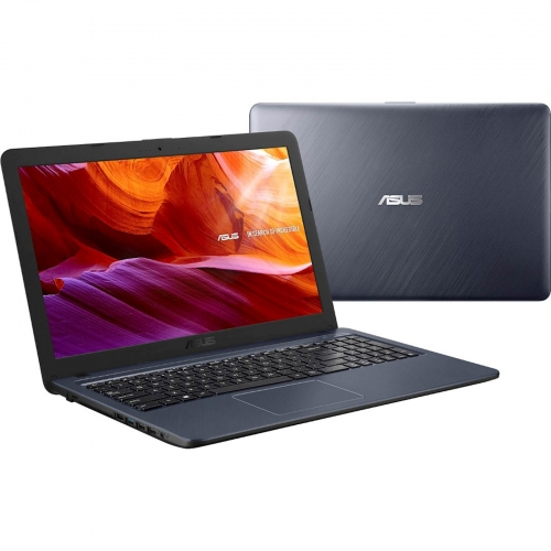 Asus Laptop X543UA-DM993T i3-7020U/8GB/SSD 256GB/15,6\'\'FHD/GeForce MX110/W10H