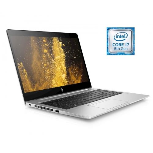 Prenosnik HP EliteBook 840 G6 i7-8565U/8GB/SSD 512GB/14\'\'FHD IPS/BL KEY/FreeDOS