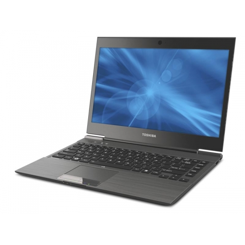Prenosnik Toshiba Portege Z830-11G 33,8cm Core i5/6GB/128GB SSD/Windows 7 Professional