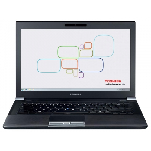 Prenosnik Toshiba Tecra R950-14P 39,6 cm/Core i5-3320/4GB/500GB/Windows 7 Pro + W8 Pro (DVD)