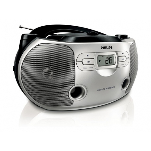 Prenosni CD radio Philips AZ1046