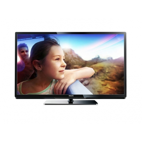 LED TV sprejemnik Philips 40PFL3107H (Digital Crystal Clear, Full HD 1080p, DVB-T/C)