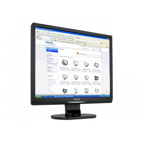 LCD monitor Philips 19S1SB (19