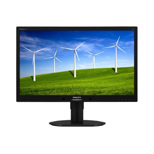 "LED monitor Philips Brilliance 220B4LPCB (22"", PowerSensor) serija B"