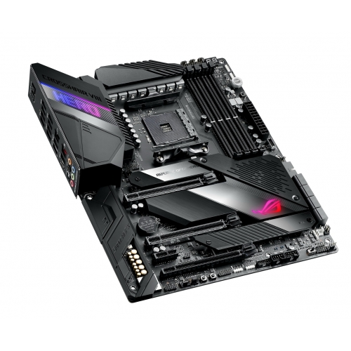 ASUS MB CROSSHAIR VIII HERO,ROG,AMD AM4,DDR4,ATX ASM-CRHAVIIIHERO