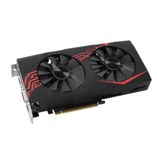 ASUS Expedition GeForce GTX1070 OC 8GB GDDR5 ASV-EXGTX1070O8G