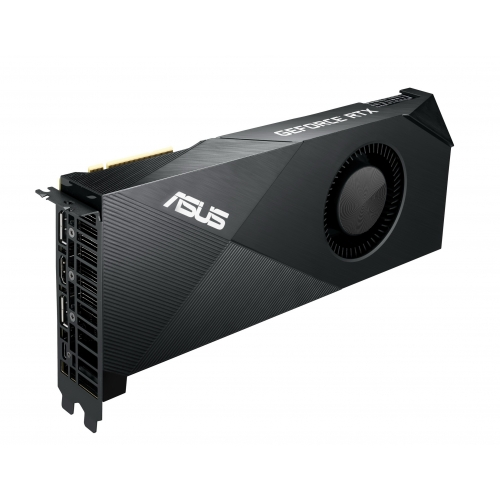 ASUS Turbo GeForce RTX2080 8GB GDDR6 ASV-TURRTX20808G