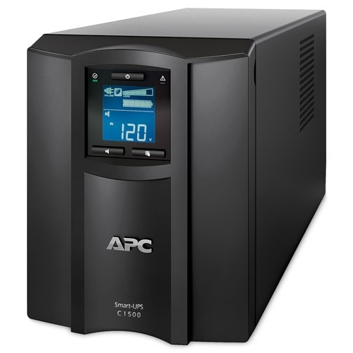 APC Smart-UPS SMC1500IC 900 W / 1500 VA AUPS074