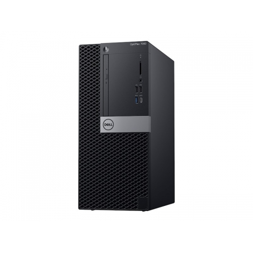 Dell Optiplex 7060 MT i7-8700/16/512SSD/W10P DLDTOPT034