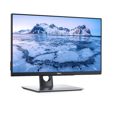 "Dell 24 Touch monitor P2418HT 60.5cm(23.8"") DLMONP001"