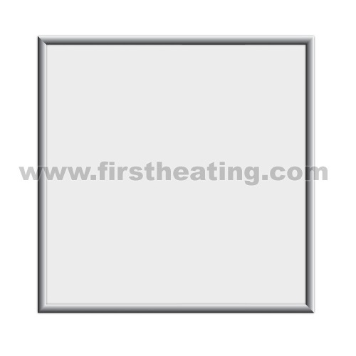 IR grelni panel First Heating Basic 500 W B/Č/BS/ČS  (60x60x3,5)