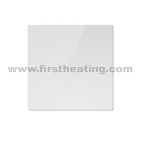 IR grelni panel First Heating Basic Elegant ogledalo 500 W + (60x60x2,3)