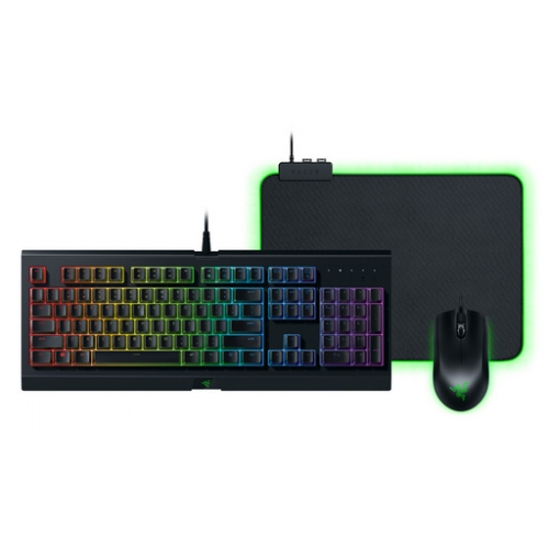 Komplet Razer Holiday Bundle 2018, UK SLO g. KEYRAZ082