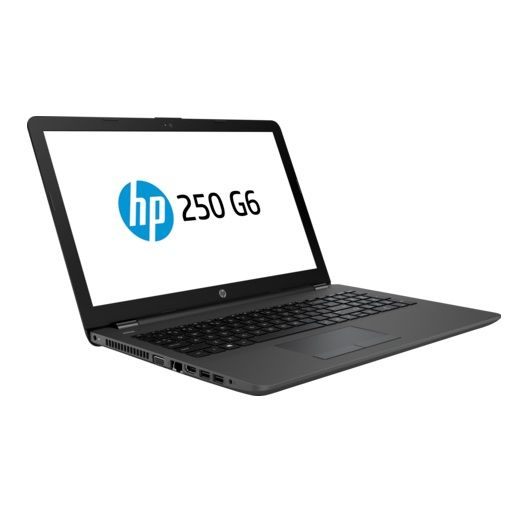 HP 250 G6 15.6/N3710/4GB/128SSD/WIN10 Renew