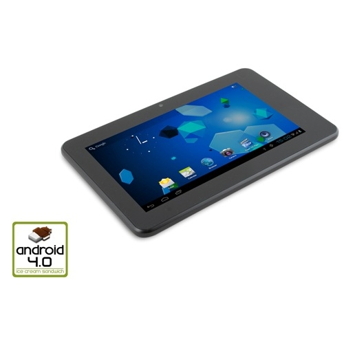 "7"" PROTab 25 Tablet PC 4GB"