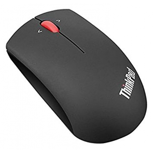 ThinkPad Precision Wireless Mouse - črna TII136