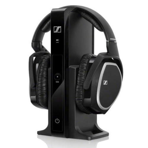Slušalke Sennheiser RS 165, wireless VOISEN085