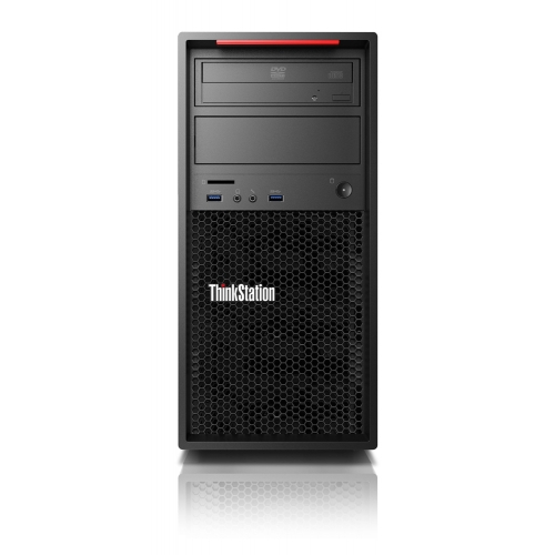 ThinkStation P320 i7-7700 16/512 W10P g WSI144