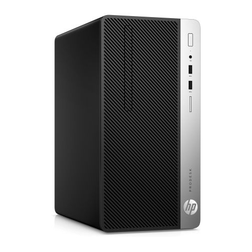 HP 400PD G5 MT i58500 256GB 8GB Win10P Y4CZ29EA