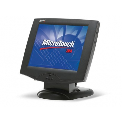 "LCD monitor na dotik 3M MicroTouch M150 (15"", kapacitiven USB)"