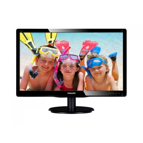 "LED monitor Philips 226V4LAB (21.5"" TN FHD) V-line"