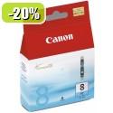 ČRNILO CANON CLI-8 PHPTP CYAN ZA IP6600/IP6700/PRO9000  13ml (0624B001AF)