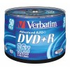 MEDIJ DVD+R VERBATIM 50PK tortica (43550)