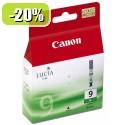 ČRNILO CANON PGI-9 ZELENO ZA PIXMA PRO 9500 15ml 078378