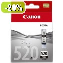 ČRNILO CANON PGI-520 ČRNO ZA IP3600/4600/MP540/MP620 19ml 086175