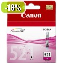 ČRNILO CANON CLI-521 MAGENTA ZA IP3600/4600/MP540/MP620 ZA 12ml 086178