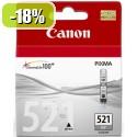 ČRNILO CANON CLI-521 SIVO ZA IP3600/4600/MP540/MP620 ZA 12ml 086180