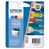 ČRNILO EPSON B SC-400/460/600/ (C13T05204010)