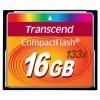 CF TRANSCEND 16GB 133X, 50/20MB/s, MLC 096321