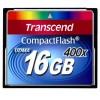 CF Transcend 16GB 400x (TS16GCF400)
