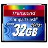 CF Transcend 32GB 400x (TS32GCF400)