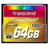 CF TRANSCEND 64 GB 1000X ULTIMATE, 160/120MB/s, MLC 115454