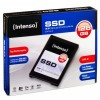 SSD disk INTENSO 2,5 128GB III TOP 121086