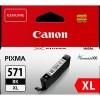 ČRNILO CANON CLI-571 ČRNO XL ZA  MG 5750, 11ml 126604