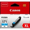 ČRNILO CANON CLI-571 CYAN XL ZA MG5750, 11ml 126605