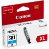 Canon CLI-581 XL C cyan kartuša 2049C001AA