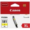 Canon CLI-581 XL Y rumena kartuša 2051C001AA