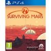 Surviving Mars (Plastation 4)