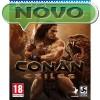 Conan Exiles: Day One Edition (PS4)