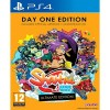 Shantae Half Genie Hero Ultimate Edition D1 Edition (PS4)