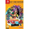 Shantae Half Genie Hero Ultimate Edition D1 Edition (Switch)
